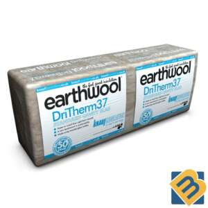 Earthwool Insulation