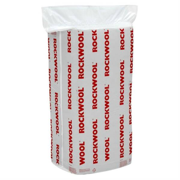 Rockwool Insulation