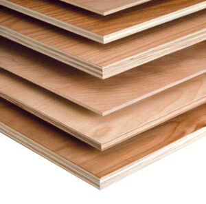 Hardwood Plywood | 5.5mm