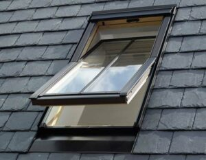 VELUX Conservation Windows