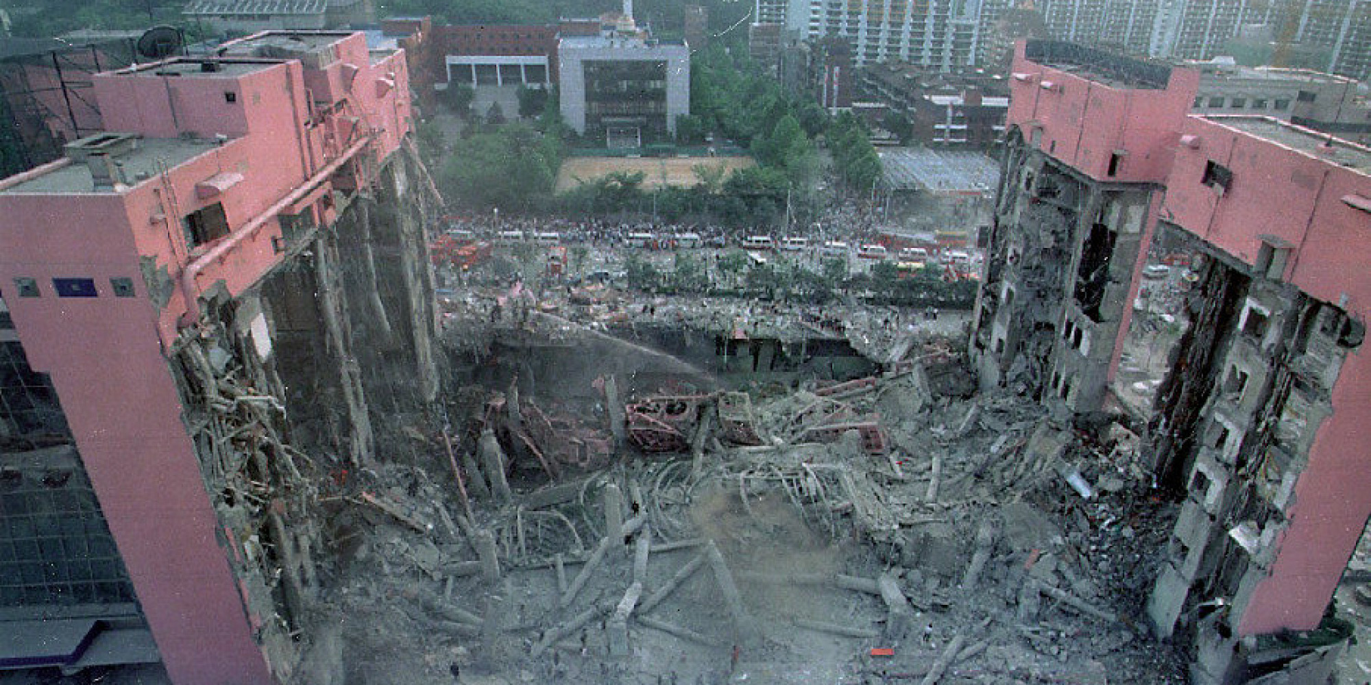 Sampoong Collapse